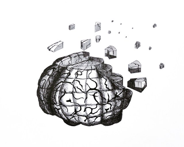 Brain blocks March 16