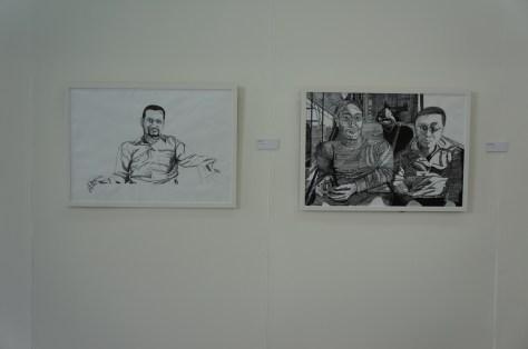 WCA Exhibition Sept 14