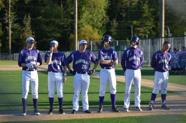 Garfield High School Baseball