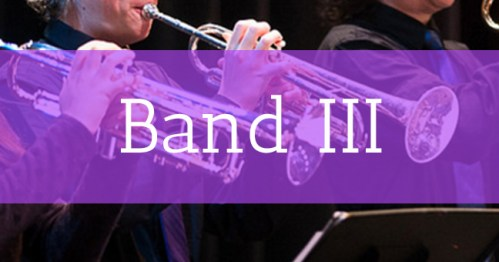 Garfield Jazz Band III