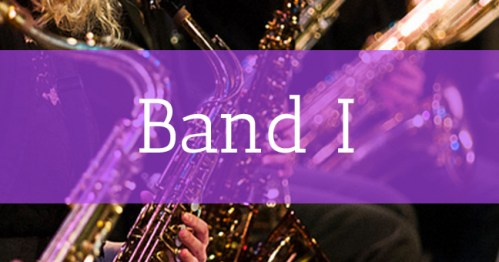 Garfield Jazz Band I