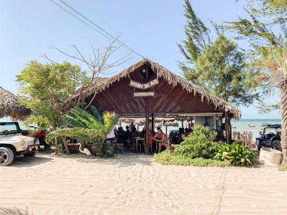 restaurante praia prea