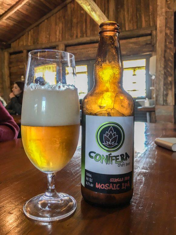 cerveja artesanal de cambara