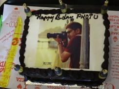birthday cake part 2