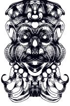 ink-totem