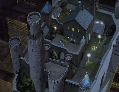Castle Wyvern  GargWiki