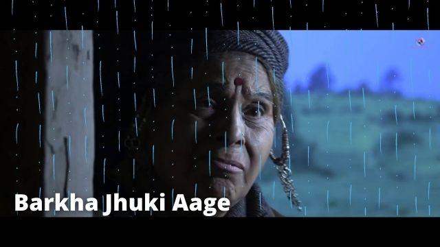 barkh jhuki aa