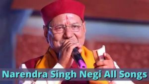 Narendra Singh Negi All Songs