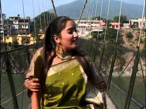 Pushpa Chhori