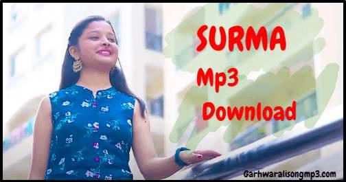 surma garhwali song mp3 download