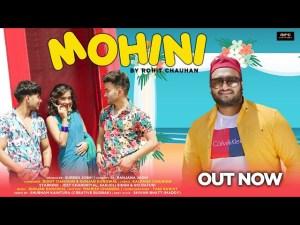 Mohini garhwali song