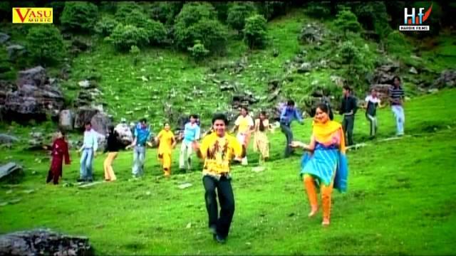 Garhwali Superhit Song | Ghaam Achegi Te Kanthi Ma | Jitendra Panwar | Meena Rana