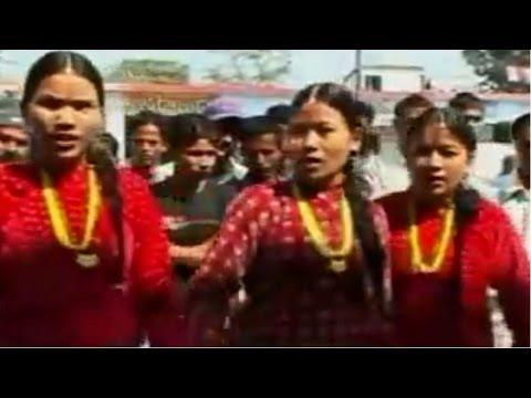 Nepal Lok Deuda Geet | Super Hit Nepali Deuda Song 70