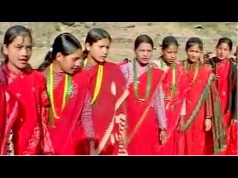 Nepal Lok Deuda Geet | Super Hit Nepali Deuda Song 47