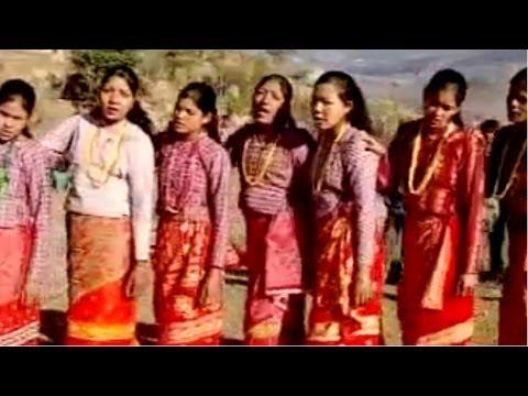 Nepal Lok Deuda Geet | Super Hit Nepali Deuda Song 45