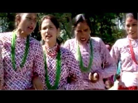Nepal Lok Deuda Geet | Super Hit Nepali Deuda Song 42
