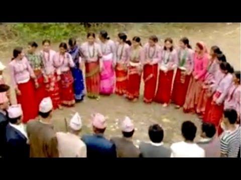 Nepal Lok Deuda Geet | Super Hit Nepali Deuda Song 37