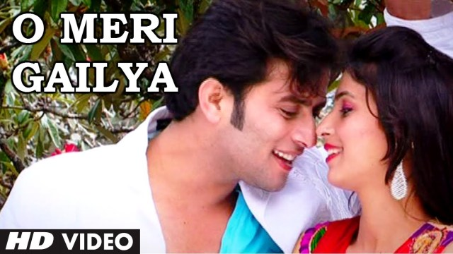 """O Meri Gailya"" Full Video Song (Official) Feat. Jaspal Panwar Jassi & Dia Uniyal"