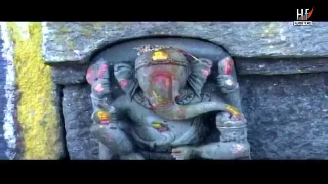 Om Ganeshay Namah | Manwar Singh Rawat & Meena Rana – Chuma Bou Ki Cheli