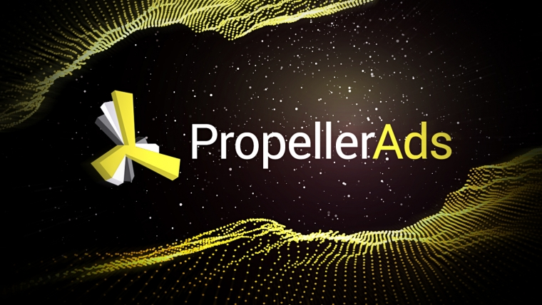 How To Monetize Your Site With Propeller Ads: Highest CPM