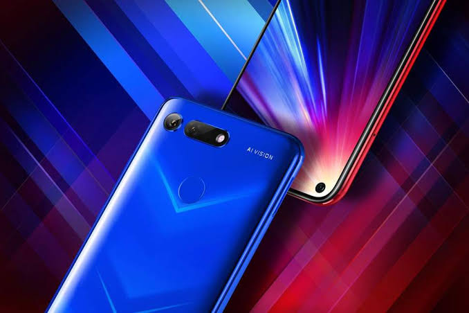 Honor View 20 Launched: Introduces punch hole display and