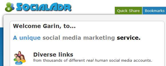 socialadr-unique-social-bookmarking