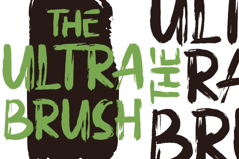 Preview image of Ultra Brush