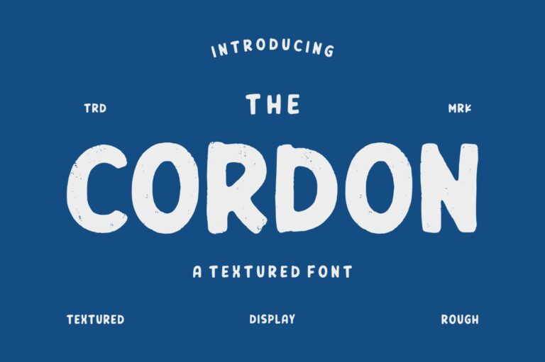 Preview image of Cordon