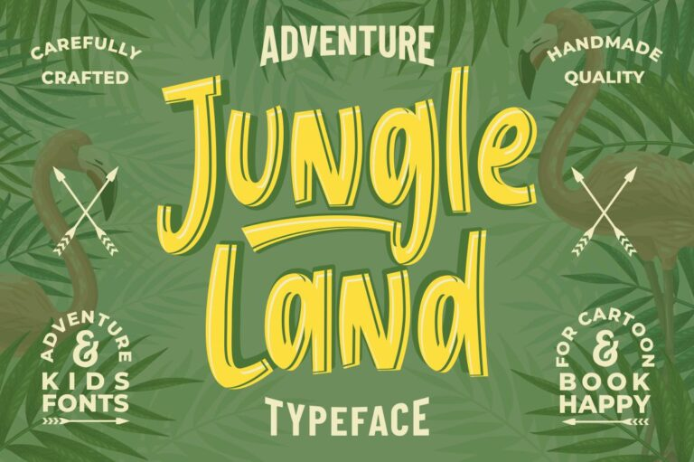 Preview image of Jungle Land