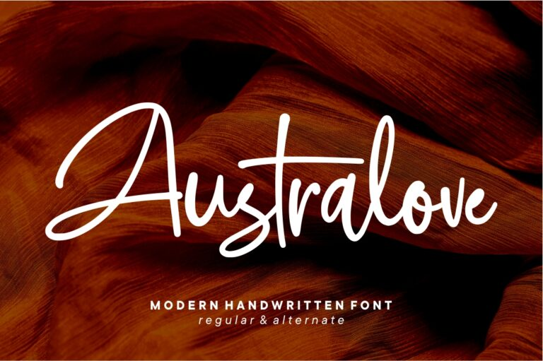 Preview image of Australove