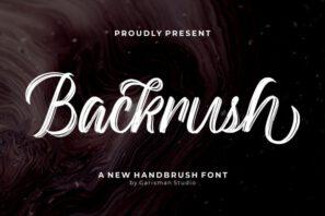 Backrush - Handbrush Script
