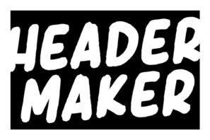 Header Maker