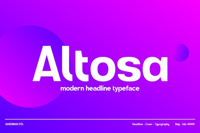 Preview image of GR Altosa
