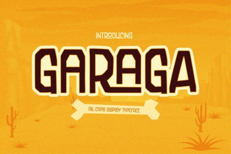 Preview image of Garaga