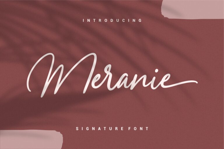 Preview image of Meranie