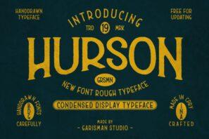 Hurson Rough