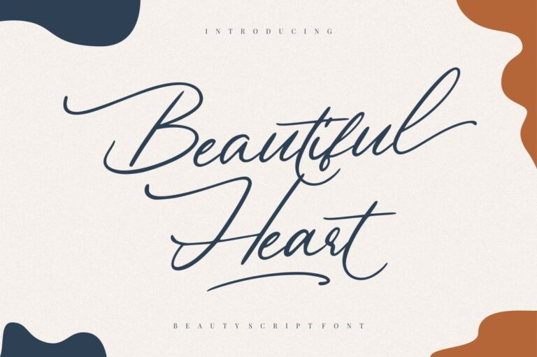 Preview image of Beautiful Heart