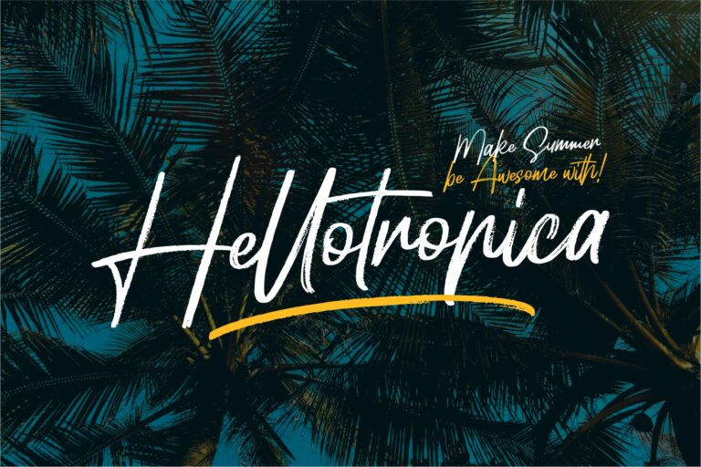 Preview image of Hellotropica