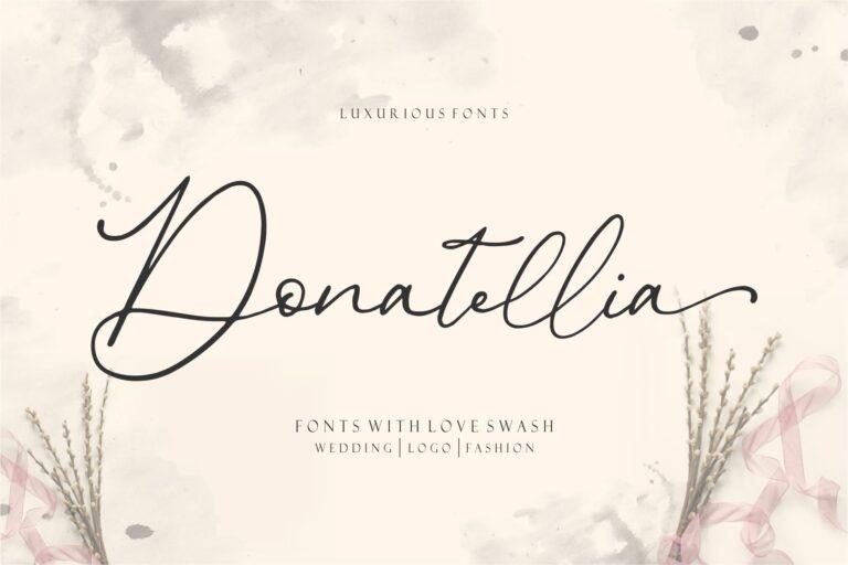 Preview image of Donatellia