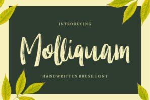 Molliquam