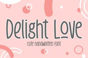 Delight Love