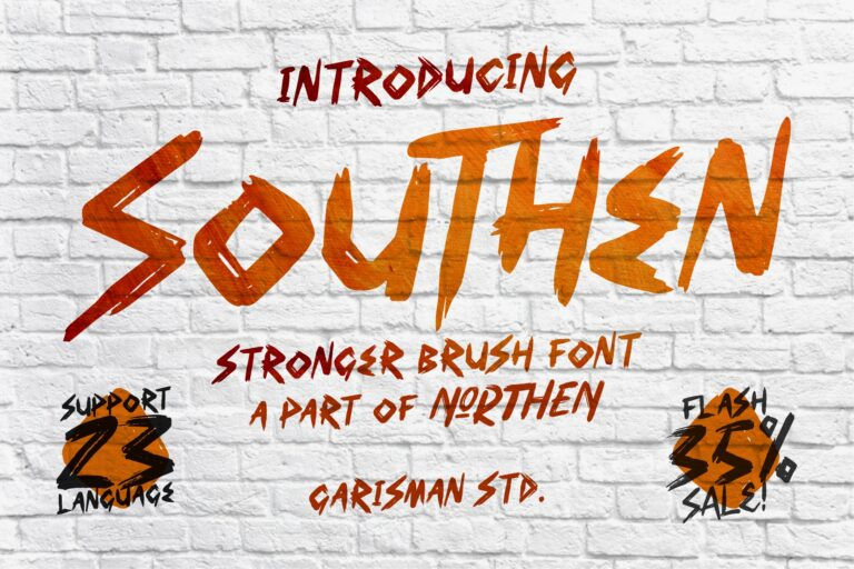 Preview image of Southen