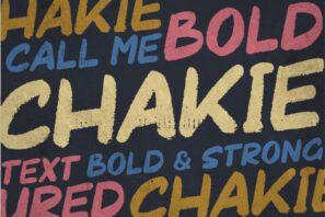Chakie