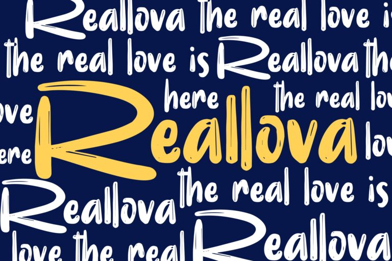 Preview image of Reallova