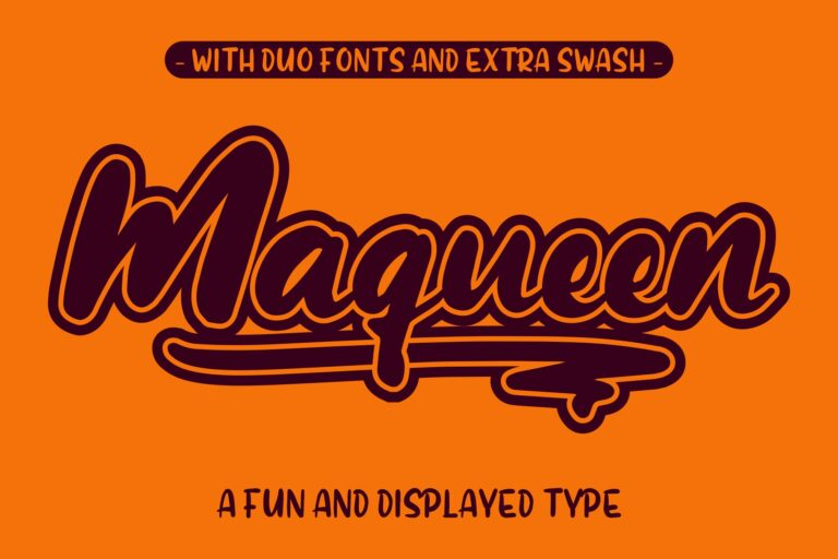 Preview image of Maqueen