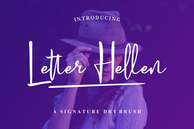 Preview image of Letter Hellen