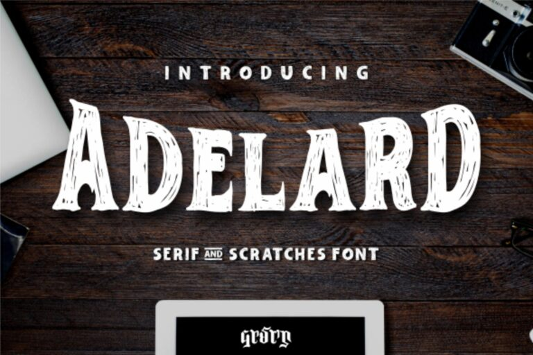Preview image of Adelard