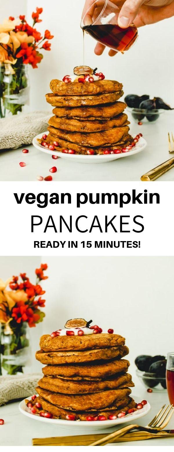 pumpkin-pancakes-vegan-breakfast-healthy-easy-fall-pin