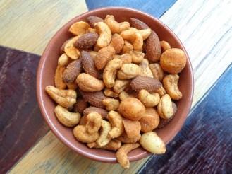 peri-peri-nuts