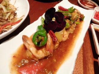 szechuan-prawns